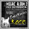 Thumbnail MOSAIC ALBUM 2 Rock instrumental by  Kamuran Ebeoglu