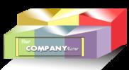 Thumbnail LOGO33-Designed Stationery