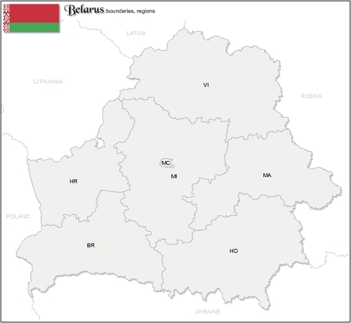 Pay for Belarus