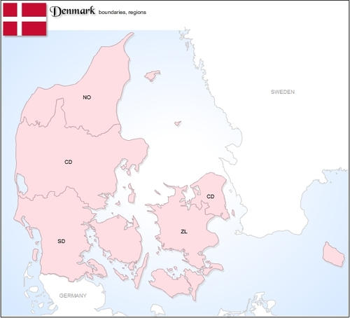 Pay for Denmark