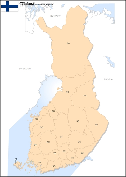 Pay for Finland