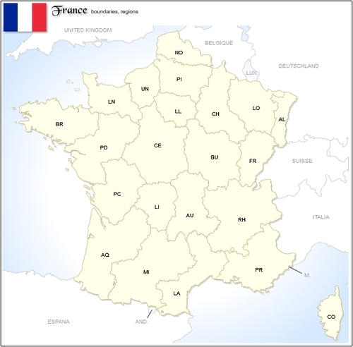 Pay for France
