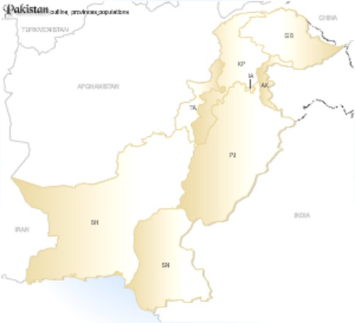 Pay for Pakistan