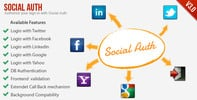 Thumbnail Social Authentication system