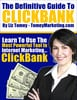 Thumbnail Definitive Guide To Clickbank