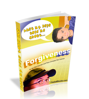 Thumbnail What my Daddy told me about: Forgiveness