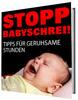 Thumbnail STOPP BABYSCHREI! - Tipps für geruhsame Stunden
