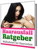 Thumbnail Haarausfall Ratgeber - Maßnahmen bei Haarverlust