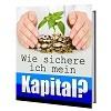 Thumbnail Wie sichere ich mein Kapital? Geld rentabel anlegen