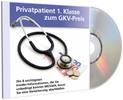 Thumbnail Privatpatient 1. Klasse zum GKV Preis Hörbuch