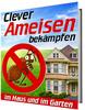 Thumbnail Clever Ameisen bekämpfen - Im Haus und im Garten eBook