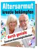 Thumbnail Altersarmut bekaempfen Zusatzverdienst Rente eBook Ratgeber
