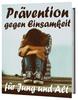 Thumbnail Prävention gegen Einsamkeit Einsam sein verhindern eBook