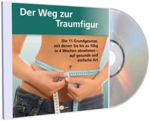 Pay for Der Weg zur Traumfigur Hörbuch