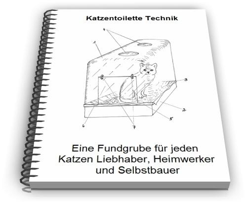 Pay for Katzentoilette Katzenklo Technik Patente