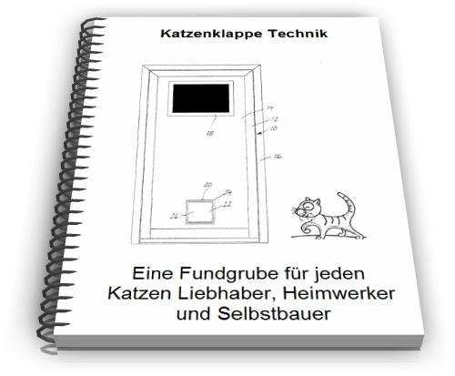 Pay for Katzenklappe Hundeklappe Technik Patente