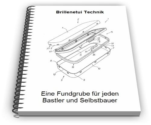Pay for Brillenetui Brille Etui Aufbewahrung Technik