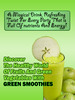 Thumbnail Smoothie Diets: Green Smoothies for Weight Loss Niche Pack