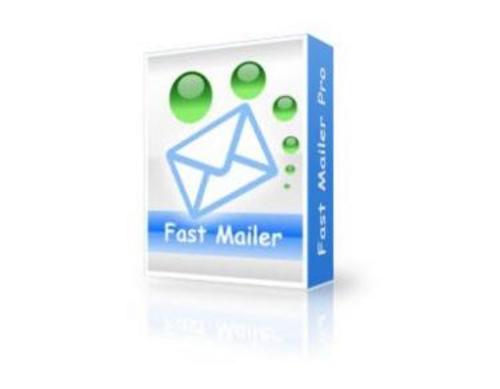 Fast Mailer Pro 6.8 Rus - фото 6