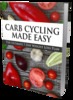 Thumbnail Carb cycling made easy for Ultimate weight loss