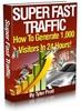 Thumbnail Super Fast Traffic