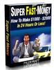 Thumbnail Super Fast Money