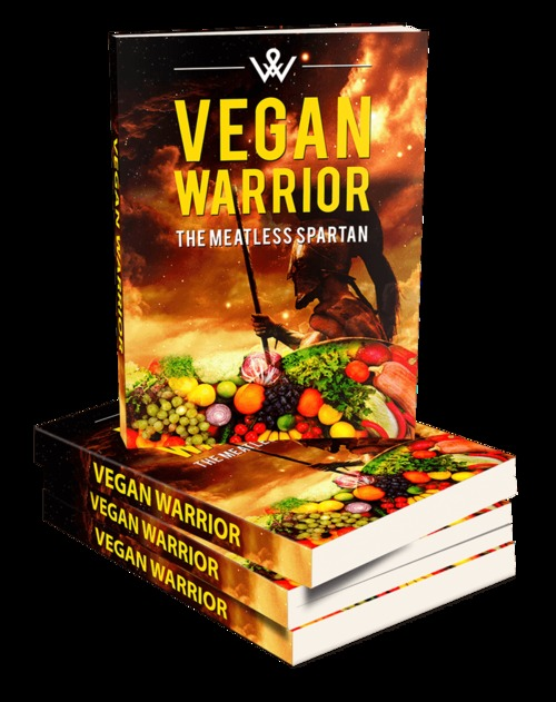 Pay for Vegan Warrior