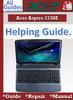 Thumbnail Acer Aspire 5738Z Guide Repair Manual