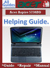 Thumbnail Acer Aspire 5738ZG Guide Repair Manual
