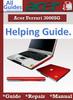 Thumbnail Acer Ferrari 3000SG Guide Repair Manual