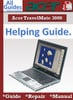 Thumbnail Acer TravelMate 3000 Guide Repair Manual