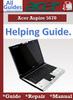 Thumbnail Acer Aspire 5670 Guide Repair Manual