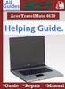 Thumbnail Acer TravelMate 4670 Guide Repair Manual