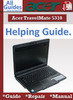 Thumbnail Acer TravelMate 5310 Guide Repair Manual
