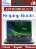 Thumbnail Acer TravelMate 5710 Guide Repair Manual