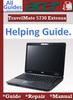 Thumbnail Acer TravelMate 5730 Guide Repair Manual