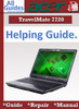Thumbnail Acer TravelMate 7720 Guide Repair Manual