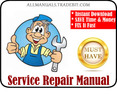 Thumbnail Arctic Cat all Snowmobile 2008 Service Repair Manual