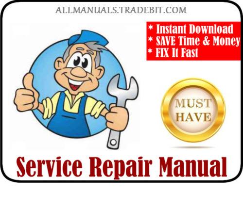 Pay for Arctic Cat TigerShark 1997 Personal Watercraft Service Repair Manual