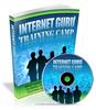 Thumbnail Internet Guru Training Camp (PLR)