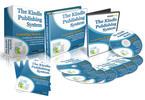 Thumbnail The Kindle Publishing System (MRR)