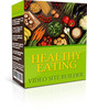 Thumbnail Healthy Eating Video Site Builder (MRR)