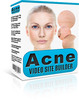 Thumbnail Acne Video Site Builder (MRR)