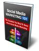 Thumbnail Social Media Marketing 101 (MRR)