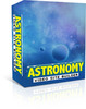 Thumbnail Astronomy Video Site Builder (MRR)