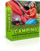 Thumbnail Camping Video Site Builder (MRR)