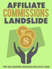 Thumbnail Affiliate Commissions Landslide (MRR)