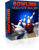 Thumbnail Bowling Video Site Builder (MRR)
