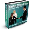 Thumbnail Kickass Offline Profits (MRR)