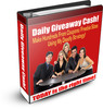 Thumbnail Daily Giveaway Cash (MRR)